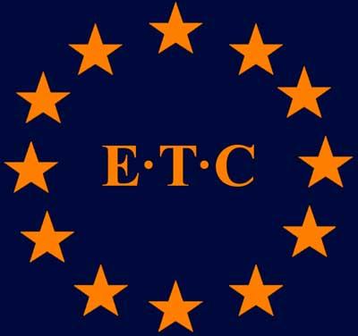 ETC ロゴ